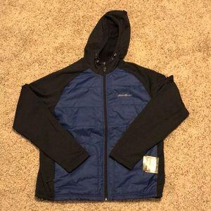 Men's Eddie Bauer Northridge Hybrid Jacket